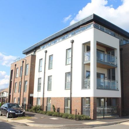 Rent this 1 bed apartment on Harvard Way in Monkston MK10 9UX, United Kingdom