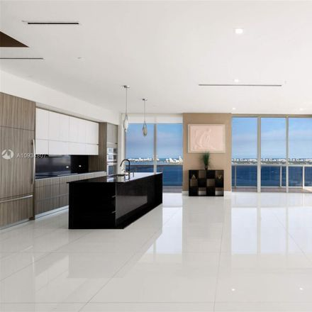 Rent this 6 bed condo on 600 Northeast 27th Street in Miami, FL 33137