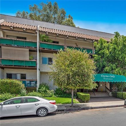 Rent this 2 bed condo on 5460 White Oak Avenue in Los Angeles, CA 91316