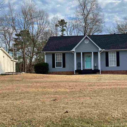 Rent this 3 bed house on 106 Georgia Manor Lane in Clay, AL 35173