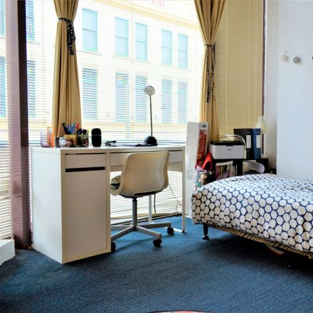 Rent this 1 bed apartment on 1008/185-211 Broadway