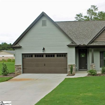 Rent this 3 bed house on Woodcock Road in Pelzer, SC 29669