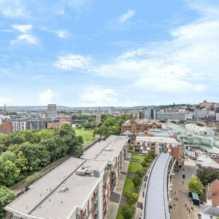 Rent this 2 bed apartment on 7-8 Portland Square in Bristol BS2 8ST, United Kingdom