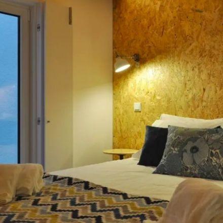 Rent this 1 bed apartment on Palácio do Machadinho in Rua do Machadinho 18, 1200-754 Lisbon