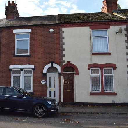 Rent this 3 bed house on Greenwood Road in Northampton NN5 5DX, United Kingdom