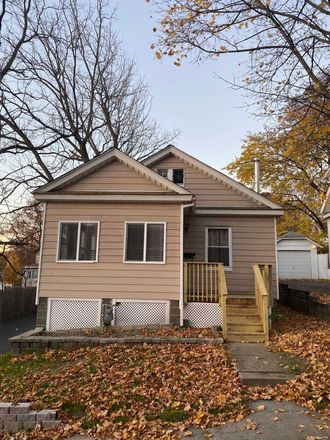 Rent this 2 bed house on Hinkley Pl in Poughkeepsie, NY