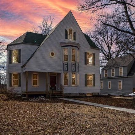 Rent this 4 bed house on 336 Tiffin Avenue in Ferguson, MO 63135