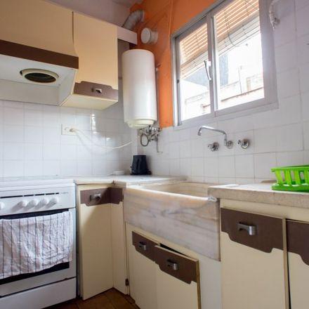 Rent this 2 bed apartment on Carrer de la Barraca in 46011 Valencia, Spain