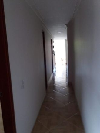 Rent this 3 bed apartment on Mis mejores años in Carrera 73A, Comuna 16 - Belén