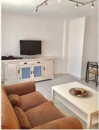Rent this 3 bed room on Calle Cómpeta in 28, 29007 Málaga