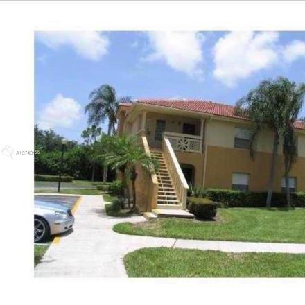 Rent this 2 bed condo on Via Palm Lakes in West Palm Beach, FL