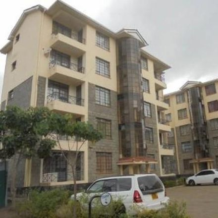 Rent this 3 bed apartment on Athi River Road in Athi River, Kenya
