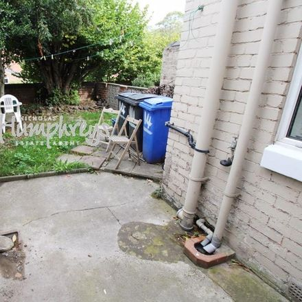 Rent this 5 bed room on Newington Road in Sheffield S11 8RY, United Kingdom