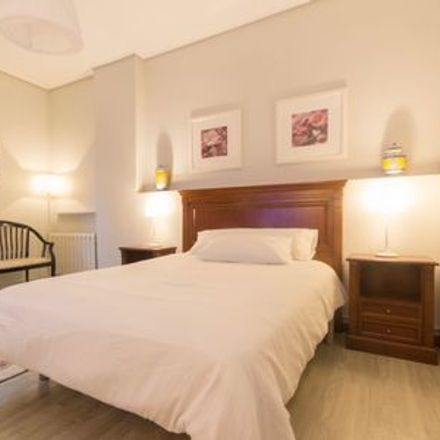 Rent this 1 bed room on Bilbao in Ametzola, AUTONOMOUS COMMUNITY OF THE BASQUE COUNTRY