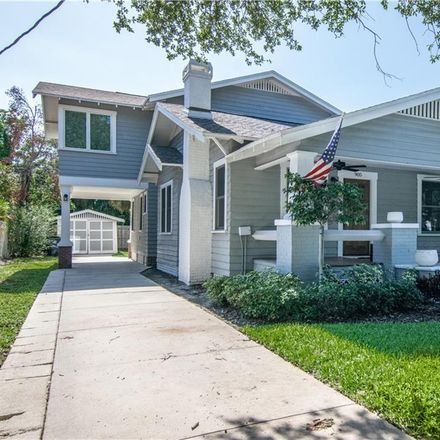 Rent this 3 bed house on 905 South Bruce Street in Tampa, FL 33606