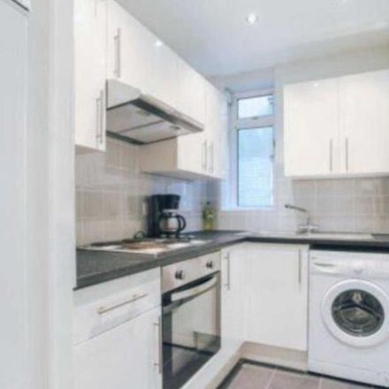Rent this 0 bed apartment on Warren Street in London W1T 5BA, United Kingdom