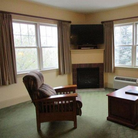 Rent this 1 bed house on Kaatskill Mountain Club in Clearview Road, Town of Hunter
