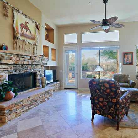 Rent this 2 bed house on 32811 North 70th Street in Scottsdale, AZ 85266