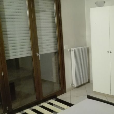 Rent this 2 bed room on Piazzale Santorre di Santarosa in 4, 20156 Milan Milan