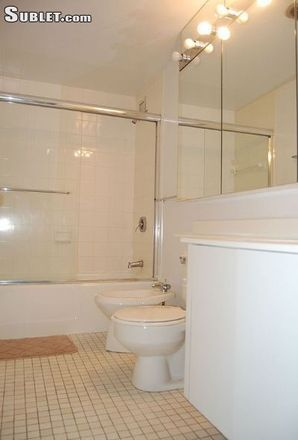 Rent this 2 bed apartment on Times Square in 140 West 51st Street, New York