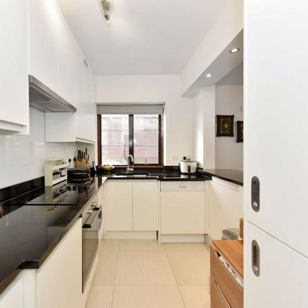 Rent this 2 bed apartment on Danes Court in 1-3 St Edmund's Terrace, London NW8