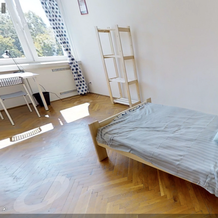 Rent this 4 bed room on null in Nowogrodzka, 00-698 Warsaw