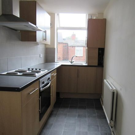 Rent this 1 bed apartment on Doncaster DN1 2JA
