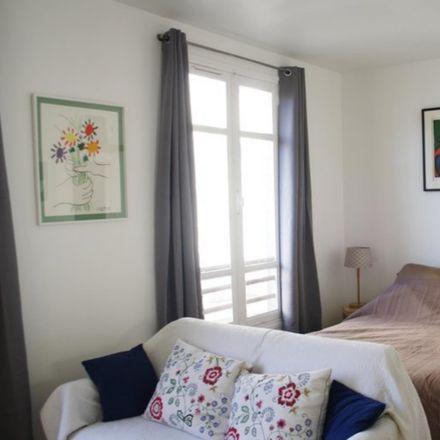 Rent this 0 bed apartment on 46 Rue Daubenton in 75005 Paris, France