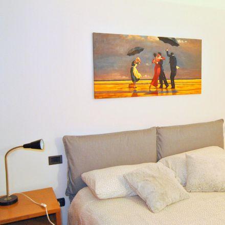 Rent this 1 bed apartment on Via Mercato in 16, 20121 Milan Milan