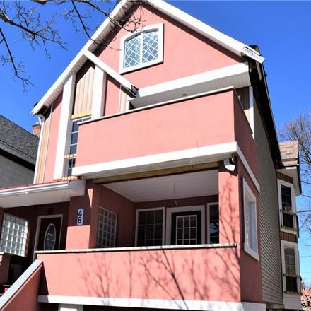 Rent this 3 bed apartment on 48 Laurel Street in Buffalo, NY 14209