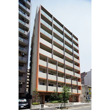 Rent this 0 bed apartment on Sumida in Tokyo 135-0007, Japan