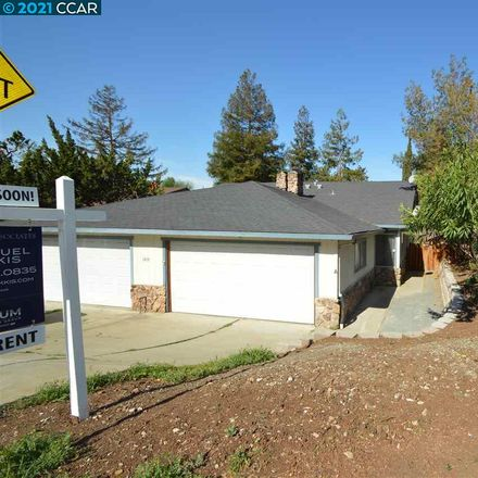 Rent this 2 bed apartment on 1499 Fox Hollow Ct in Concord, CA