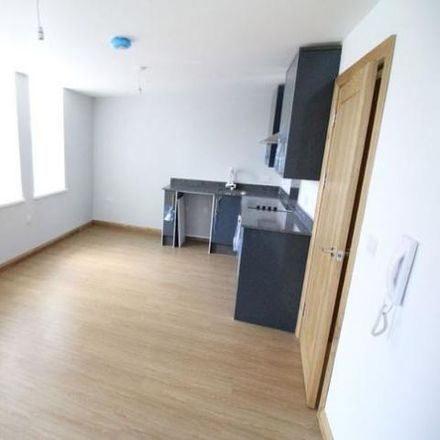 Rent this 1 bed apartment on Stacey Primary School in Stacey Road, Cardiff CF24 1DW