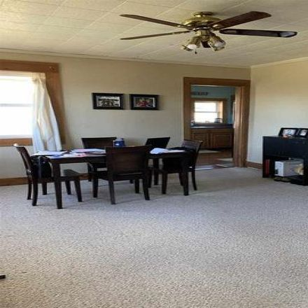 Rent this 3 bed house on 388 South Mound Avenue in Belmont, WI 53510