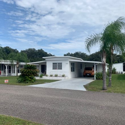 Rent this 1 bed house on 5150 Idyll Ln in Zephyrhills, FL