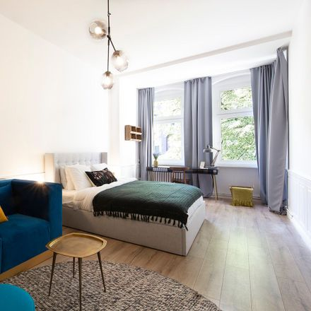 Rent this 2 bed apartment on Azra in Helmholtzstraße 16, 10587 Berlin