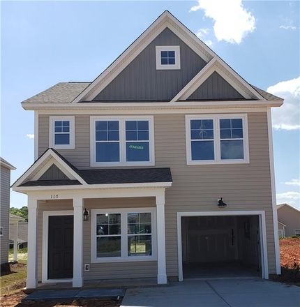Rent this 4 bed house on Weaver Rd in Pendleton, SC