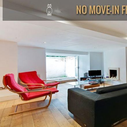 Rent this 3 bed apartment on 68;70 Summerley Street in London SW18 4EG, United Kingdom