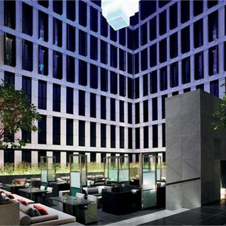 Rent this 1 bed apartment on Grosvenor House Hotel in 90 Park Lane, London W1K 7TN