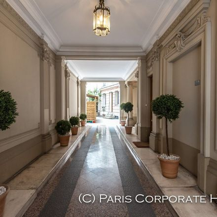 Rent this 4 bed apartment on 55 Rue de l'Université in 75007 Paris, France