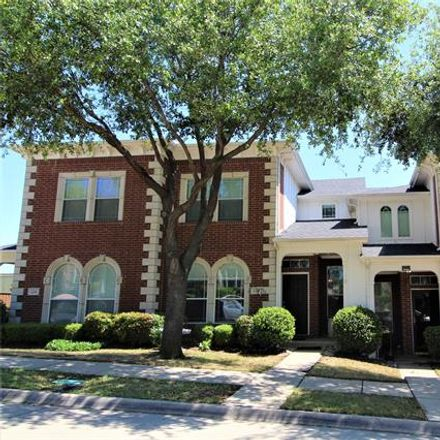 Rent this 2 bed condo on 128 Henrietta Street in Lewisville, TX 75057