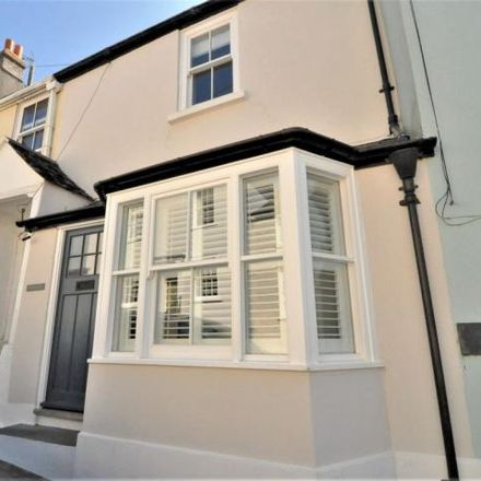 Rent this 2 bed townhouse on Modbury Arms in Brownston Street, Modbury PL21 0RG