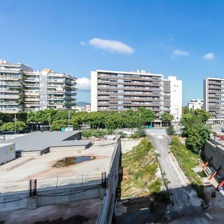 Rent this 0 bed apartment on avinguda d'Eduard Maristany in 65, 08930 Sant Adrià de Besòs