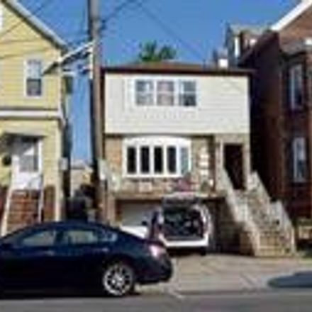 Rent this 3 bed apartment on 59 West 11th Street in Bayonne, NJ 07002