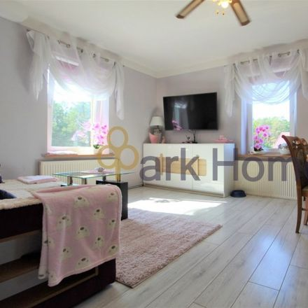 Rent this 3 bed apartment on Sucha 24 in 65-001 Zielona Góra, Poland