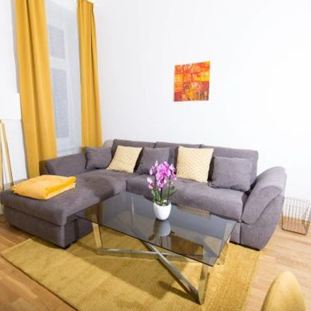 Rent this 2 bed apartment on Rosensteingasse 14 in 1170 Vienna, Austria