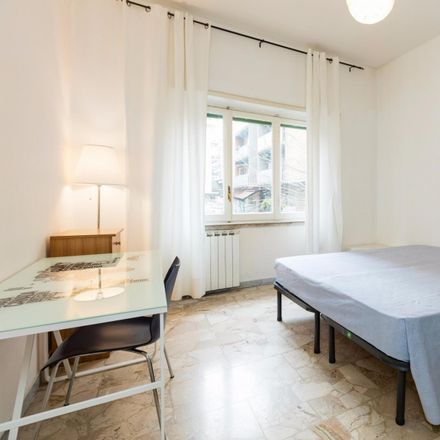 Rent this 5 bed room on Via Luciano Zuccoli in 00137 Rome RM, Italy