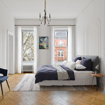 Rent this 2 bed townhouse on 427 6th Street in New York, NY 11215