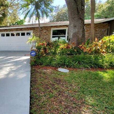 Rent this 4 bed house on 1 Shore Drive in Palm Harbor, FL 34698