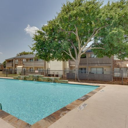 Rent this 3 bed apartment on Kickapoo Downtown Airpark in Echo Lane, Wichita Falls